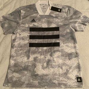 Men's Adidas Tango AOP Jersey